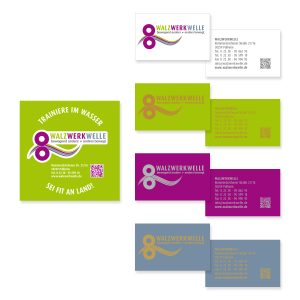 Mitgliederausweis & Aufkleber